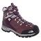 The North Face Verbera Hiker II GTX W - Baroque Purple/Foil Grey