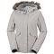 Columbia Grandeur Peak Jacket W - Flint Grey