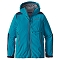 Patagonia Refugitive Jacket - Grecian Blue