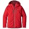 Patagonia Stretch Nano Storm Jacket W - French Red