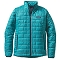 Patagonia Nano Puff Jacket W - Epic Blue