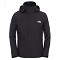 The North Face Sangro Jacket - TNF Black