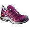 Salomon Xa Pro 3D W - Mystic Purple/Orange