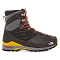 The North Face Verto S4K GTX - TNF Black/TNF Yellow
