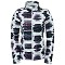 The North Face Thermoball Jacket W - Tnf Blak/Carbon Print