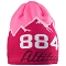8848 Altitude Mountain Hat - Cerise