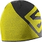 Salomon Flat Spin Short Beanie - Black