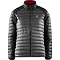 Haglöfs Essens Mimic Jacket W - Magnetite/True Black