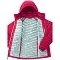 Columbia Powder Lite Hooded W - Photo of detail