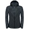 The North Face Hyperair Gtx Jacket W - TNF Black