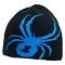 Spyder Reversible InnSbruck Hat - Black/Blue