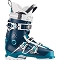 Salomon Quest Pro 90 W Thermoformable - Petrol/Blue