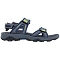 The North Face Hedgehog Sandal II - Cosmic Blue/Zinc Grey