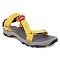 The North Face Litewave Sandal - Freesia Yellow/Griffin Grey