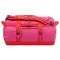 The North Face Base Camp Duffel XS - Fuchsia Pink/Fiery Red