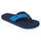 The North Face Base Camp Flip-flop - Cosmic Blue/Heron Blue