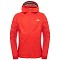 The North Face Quest Jacket W - Fiery Red