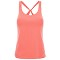 The North Face Gentle Stretch Cami Femme - Tropical Coral
