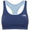 The North Face Bounce-B-Gone Bra W - Patriot Blue/Powder Blue