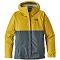 Patagonia Torrentshell Jkt - Chromatic Yellow