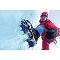 Salewa Alpinist Step-In - Photo of detail
