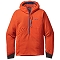 Patagonia Nano-Air Light Hoody - Campfire Orange