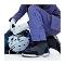 The North Face FuseForm Brigandine 3L Pant W - Photo de détail