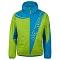 Montura Vertical Jacket - Azul/Verde