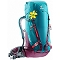 Deuter Guide 30+ SL W - Petrol/Blackberry