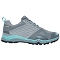 The North Face Ultra Fastpack II GTX W - Moon Mist Grey/Agate Green