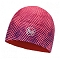 Buff Microfiber Reversible Hat Buff - R-Xtrem Pink Fluor