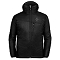 Black Diamond Access LT Hybrid Hoody - Black