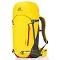 Gregory Targhee 45 S - Solar Yellow