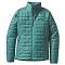 Patagonia Nano Puff Jacket W - Mogal Blue