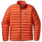 Patagonia Down Sweater - Cusco Orange