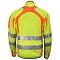 Montura Workframe Task CE Jacket - Foto de detalle