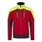 Montura Workframe Brave Jacket - Rojo/Amarillo