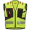 Montura Workframe Operator Basic Vest - Amarillo