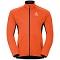 Odlo Stryn Softshell Jacket - Orange/Black