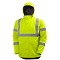 Helly Hansen Workwear Alta Shelter Jacket - Hv Yellow
