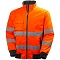 Helly Hansen Workwear Alta Pilot Jacket - Hv Orange