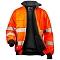 Helly Hansen Workwear Alta Pilot Jacket - Foto de detalle