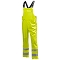 Helly Hansen Workwear Alta Shelter Bib - Hv Yellow