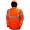 Helly Hansen Workwear Alta Shelter Jacket - Hv Orange