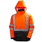 Helly Hansen Workwear Alta CIS Jacket - Orange/Black