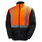 Helly Hansen Workwear Alta CIS Jacket - Foto de detalle