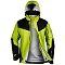 Helly Hansen Workwear Magni Shell Jacket - Foto de detalle