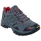 The North Face Hedgehog Fastpack GTX - Zinc Grey/Rudy Red