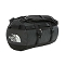 The North Face Base Camp Duffel XS - Tnf Black