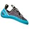 La Sportiva Geckogym - Carbon/Tropic Blue
